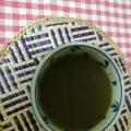 濃厚抹茶の水ようかん