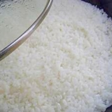 節電★フライパンでご飯を炊く方法