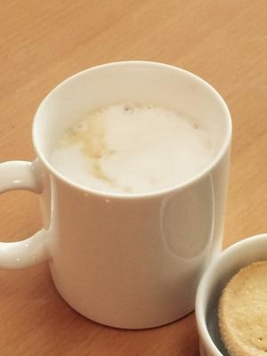 上島珈琲風!簡単美味しい無糖ミルク紅茶