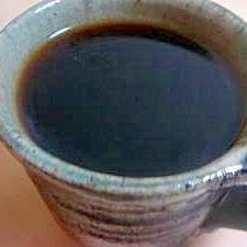 うふふ♡日本酒コーヒー