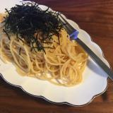 簡単!絶対美味しい!明太子パスタ