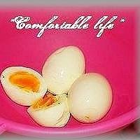 *省エネ!時短!きれい!圧力鍋で≪ゆで卵≫