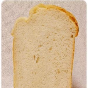 ホシノ天然酵母のバターリッチ食パン