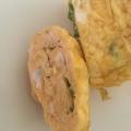 料亭の味の卵焼き