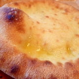 魚焼きグリルで焼く♪手捏ねフォカッチャ&ピザ生地