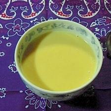 おうちDE濃厚コーンポタージュスープ