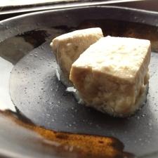 沖縄のあの味をお家で☆本格豆腐よう☆簡単レシピ