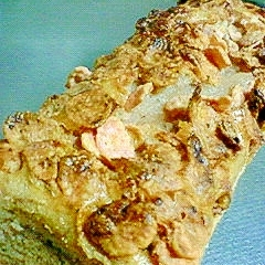 フルーチェandフレークで◎いちごケーキ