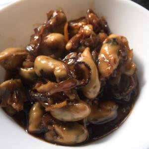 定番☆牡蠣の佃煮