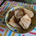 塩麹漬けで★鯖の焼き魚