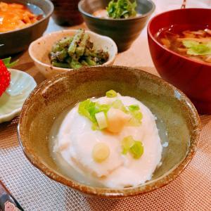 冬にぴったり♡湯豆腐