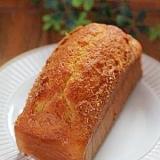 サラダ油でお手軽♪パウンドケーキ