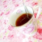 ❤ラム酒と生姜糖のブランデー珈琲❤