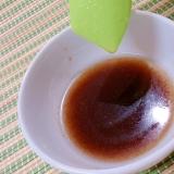 ココナッツオイルでサラダドレッシング 冬の使い方