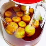 シークワーサーの果実酒
