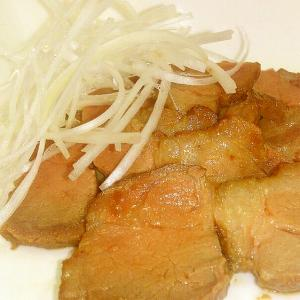 焼豚チャーシュー◆丼,炒飯,酒の肴,おつまみにも