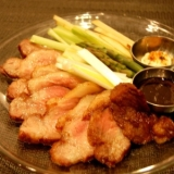 お好みの部位で作る「煮豚」レシピ