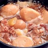 ★山形名物!芋煮の作り方★