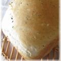しっとり♪ふわっふわ♪米粉食パン