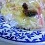白菜たっぷり簡単中華丼