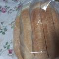 HBで酒粕食パン