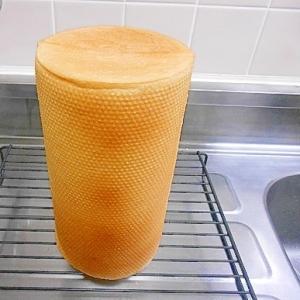 湯種メッシュパン
