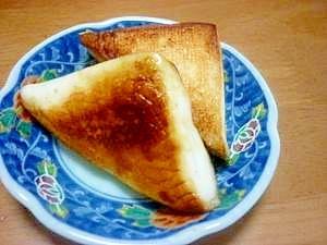 *お弁当おかず*はんぺんのバター醤油ソテー