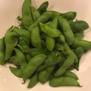 美味しい枝豆の食べ方