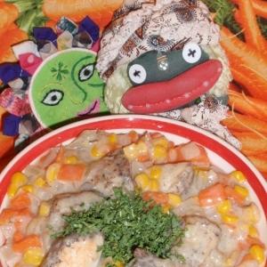 これでマスター!食卓で人気の「鶏肉のクリーム煮」