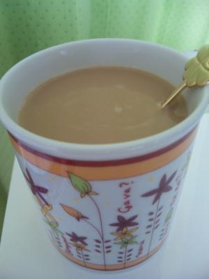 大人の香♪リキュール入り☆コーヒー