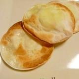 簡単♪余ったポテトサラダをリメイク ☆餃子包み☆