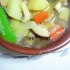 野菜の日にはコレ!「夏野菜のラタトゥイユ」献立