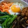 家でも作れる「韓国料理」が主役の献立