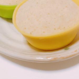 【糖質制限&グルテンフリー】蒸し器でおから蒸しパン