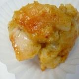 お弁当の作りおきに!鶏ムネのカレー焼き