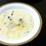 簡単~あまった白菜で、白菜のクリーム煮