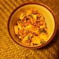 簡単ヘルシーニライカ麻婆豆腐