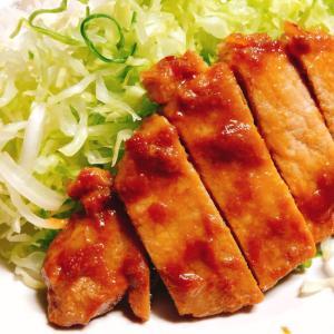 簡単◎豚の味噌漬け焼き