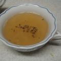 マグカップで簡単!新玉ねぎのコンソメスープ