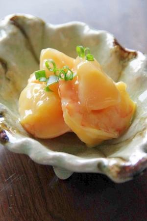 白味噌を使った和風『カクテルサラダ』