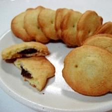 たい焼き クッキー