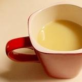 香ばし~い ほうじ茶ミルクティー