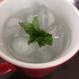 塩焼酎モヒート