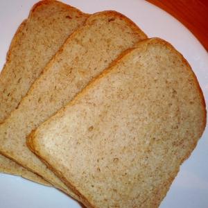 フワッフワッあま~いココナツの香り、H.B.食パン