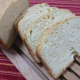 芋きんとんでサクサク食パン(HB利用)