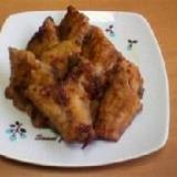 簡単&美味しい♪秋刀魚の蒲焼風