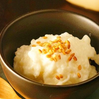 もちアイスならぬ「お麩アイス」や落雁で作る「トルコアイス」など和アイスが美味!