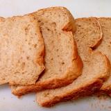 HBで簡単☆コーヒー香る食パン
