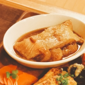 赤魚と冷凍大根の煮付け【230kcal脂3.5g】