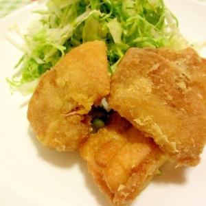 生塩糀スパイス鶏唐